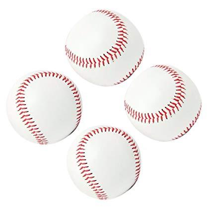 Baseballs (Coming Soon)