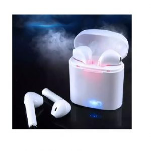 Wireless Mini Headset Bluetooth