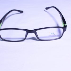Optical Eye Glasses, Reading Glass - Black Frame