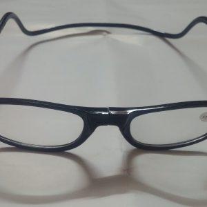 Men Women Magnet Hanging Neck Reading Glasses Colorful Adjustable Magnetic Glasses