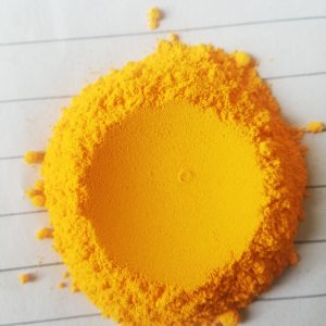 Epoxy Resin Color (Yellow F10) 20 grams Powder